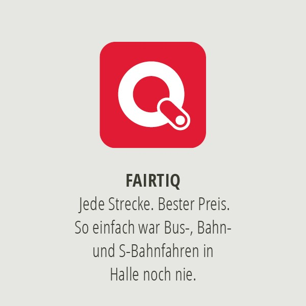 Fairtiq App