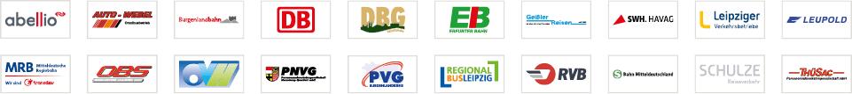 Logos Verbund
